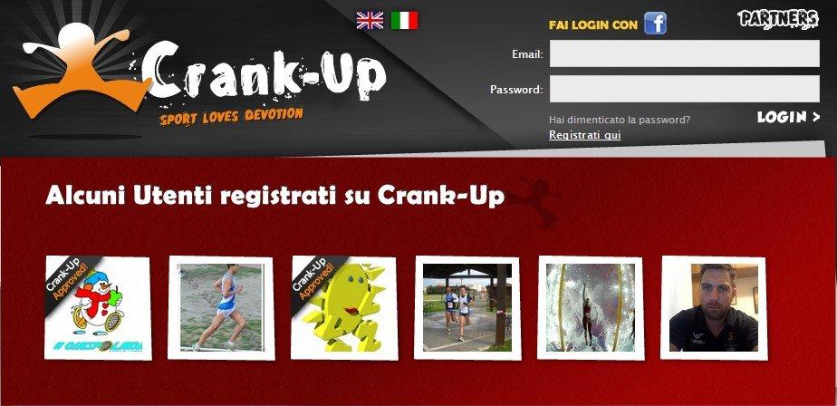 crank-up