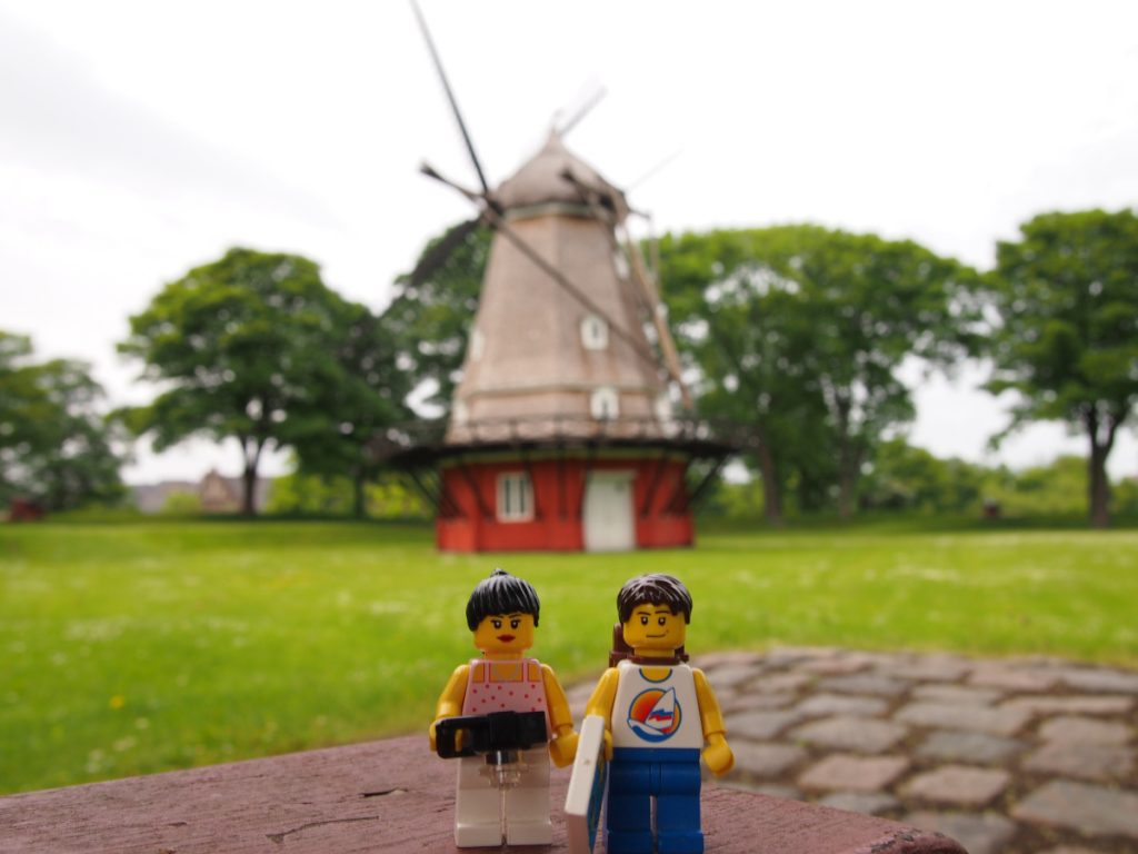 viaggi LEGO TRAVELLERS_danimarca