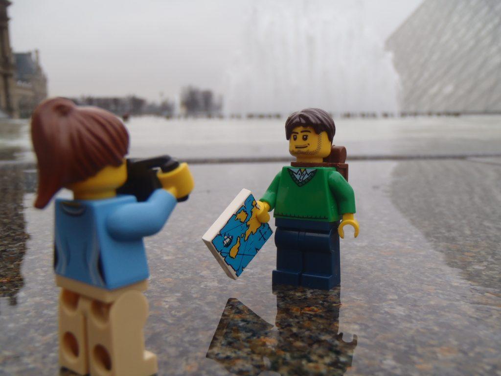 viaggi legoTravellers_parigi