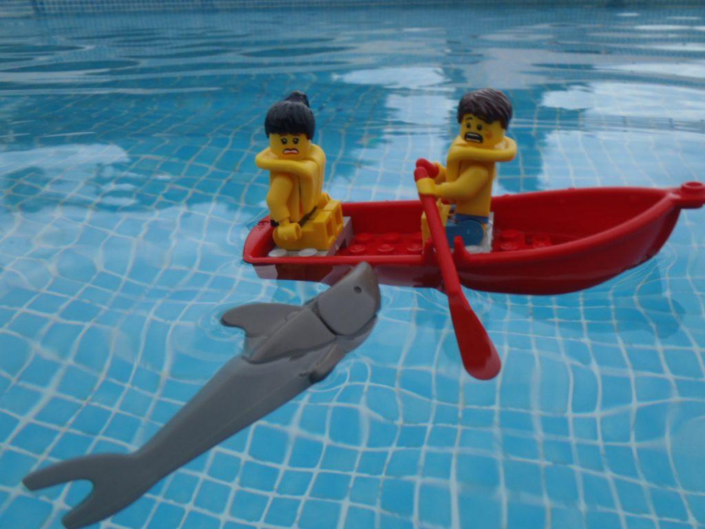 viaggi LEGO TRAVELLERS
