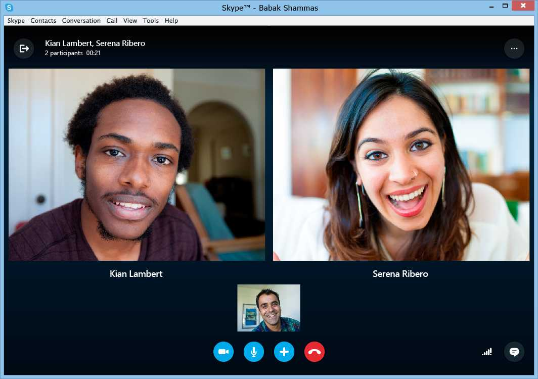 skype for windows