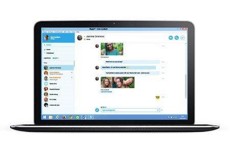 Skype for Web 1