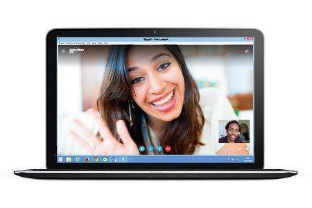 Skype for Web 2