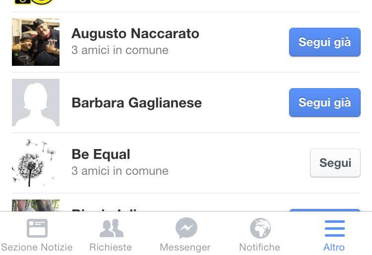 facebook feed 2