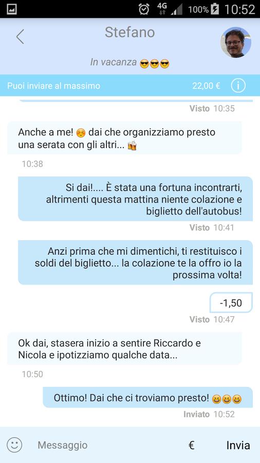 Chat&Cash 2