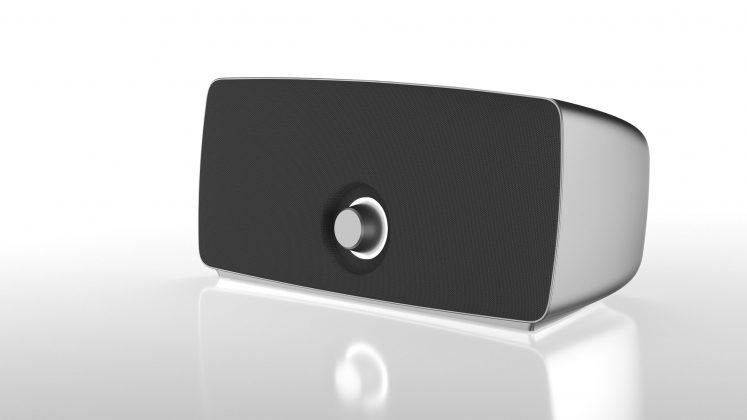decibel speaker bluetooth-4