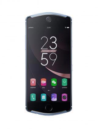 Front T8-miglior smartphone per i selfie
