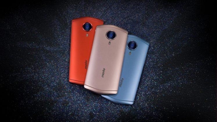 Trio-miglior smartphone per i selfie