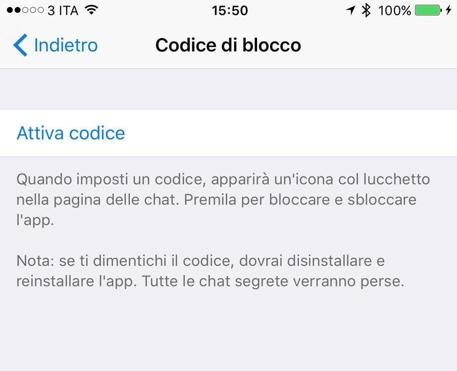 Trucchi per Telegram - 4