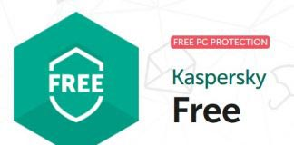 Kaspersky_Free - antivirus gratuito