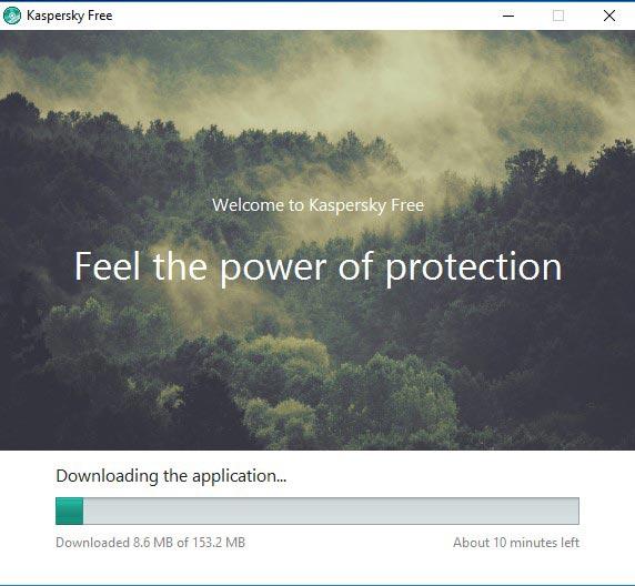 Kaspersky_Free antivirus gratuito 4