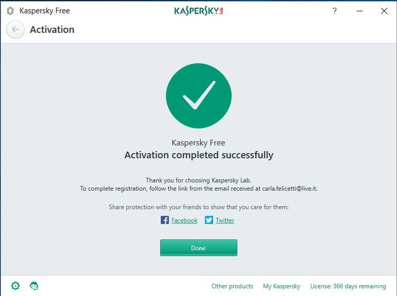 Kaspersky_Free antivirus gratuito 3