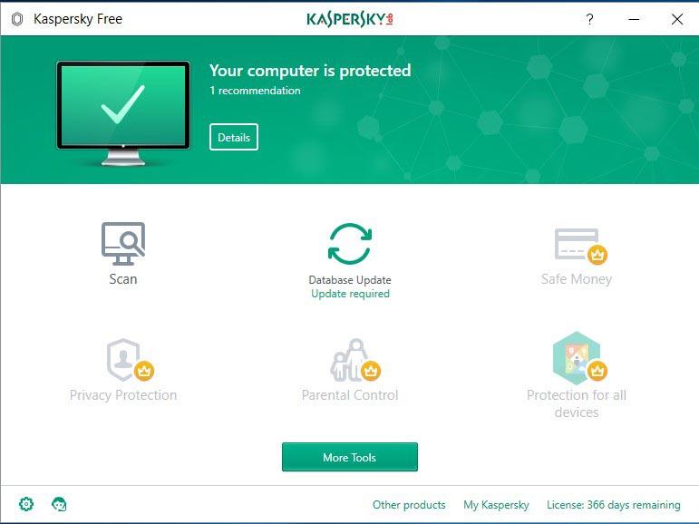 Kaspersky_Free antivirus gratuito 2