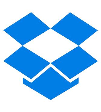 servizi cloud dropbox