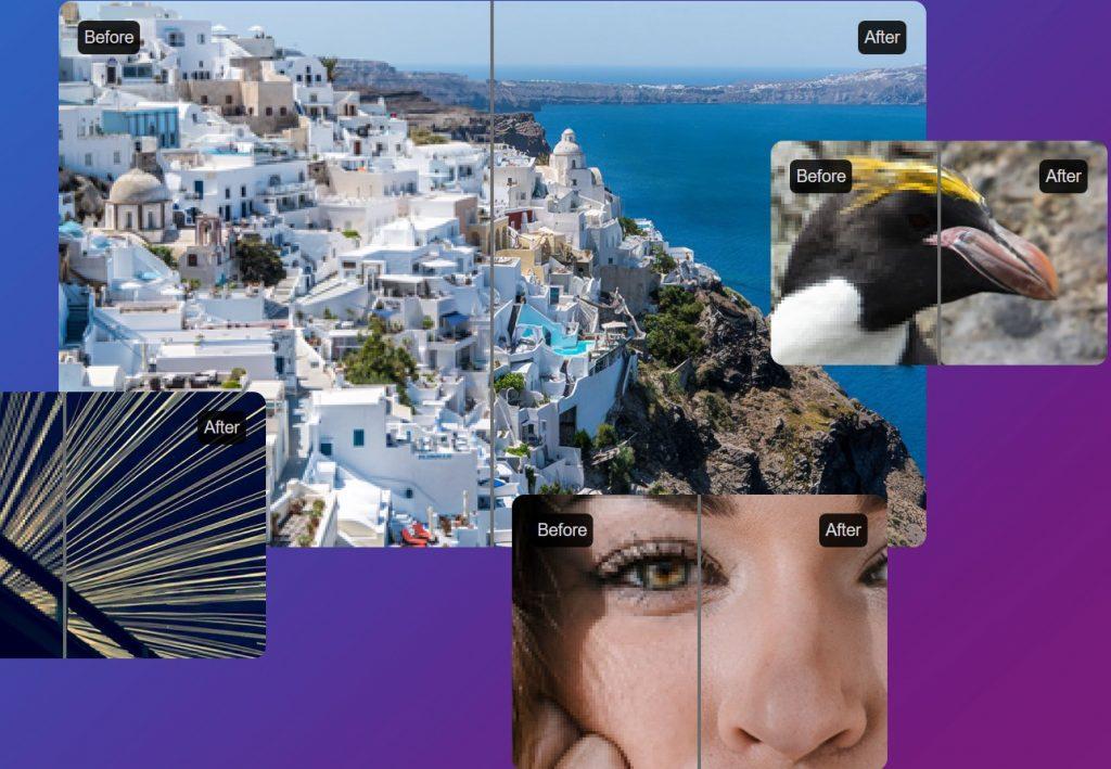 Photoshop tutorial italiano - Migliorare risoluzione ...