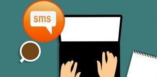 inviare sms da pc