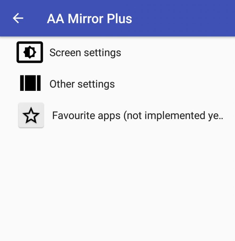 Installare AA Mirror: film, video e serie tv su Android Auto