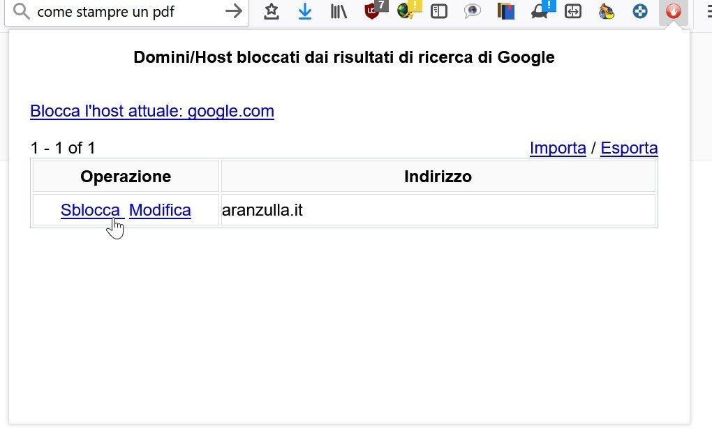 bloccare_aranzulla