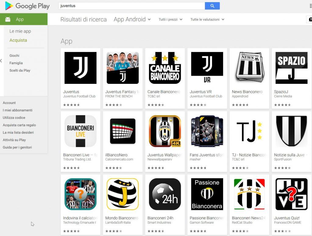 Cristiano Ronaldo app