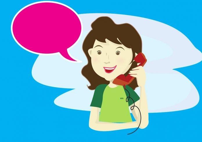 scherzo telefonico