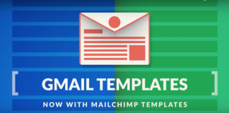 gmail template
