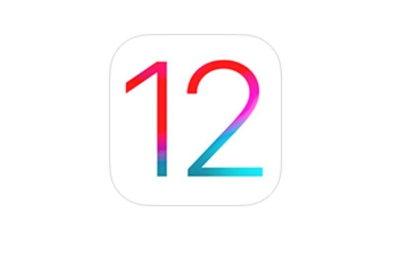 nuove funzioni ios 12