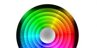 app per riconoscere i colori