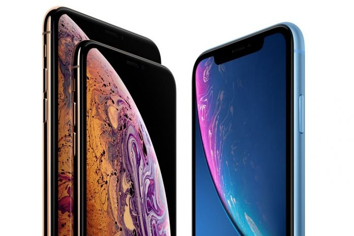 differenze tra iPhone Xr e iPhone Xs