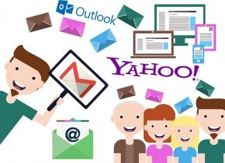 Leggere la posta di Yahoo! e Outlook in Gmail
