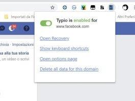 Recuperare messaggio Gmail o post Facebook cancellato