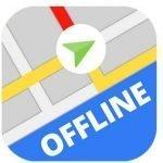 Mappe e navigazione offline