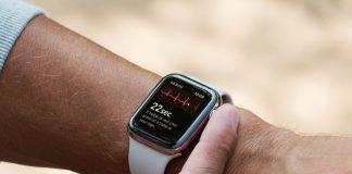 Usare l'ECG dell'Apple Watch in Italia