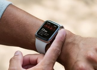 Usare l'ECG dell'Apple Watch in Italia