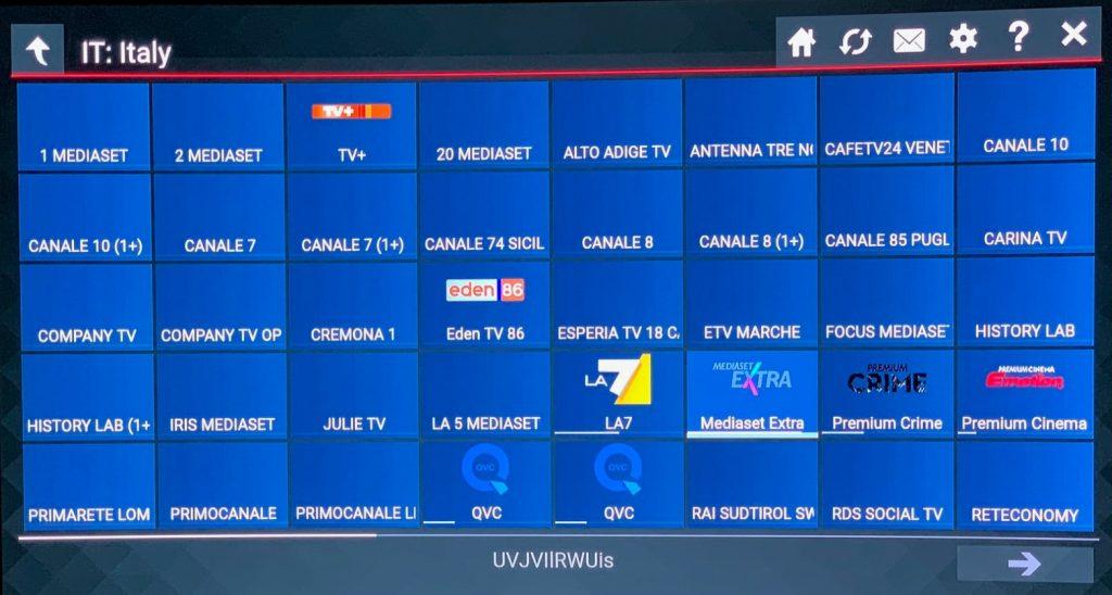 Guardare gratis la IPTV sul Fire TV Stick