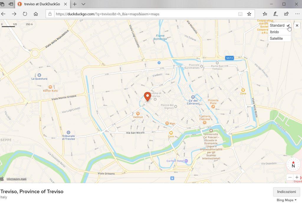 mappe di Apple su PC Windows