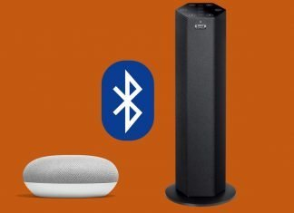 Come collegare uno speaker bluetooth a Google Home