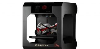 Stampante 3D economica, FDM o SLA?