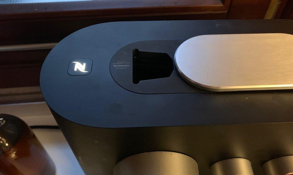 Capsule compatibili Nespresso Expert