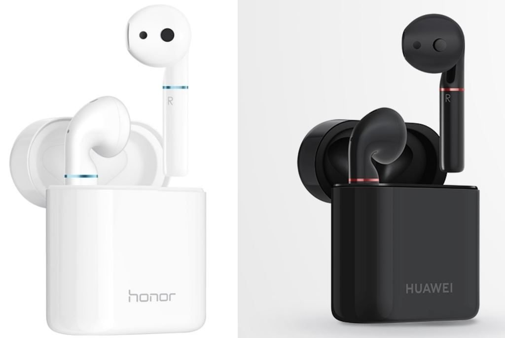 Honor FlyPods Huawei FreeBuds