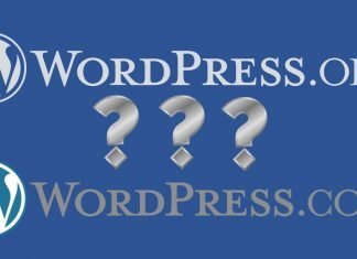Differenze tra wordpress.org e wordpress.com