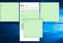 sincronizzare Sticky Notes di Windows con iOS e Android