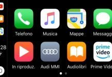Video su CarPlay con NGXPlay
