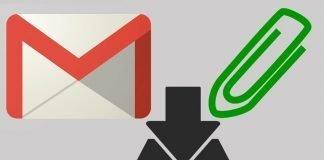 Salvare tutti gli allegati da Gmail automaticamente, 3 soluzioni gratuite