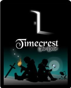 Timecrest - The Door