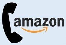 Come telefonare Amazon