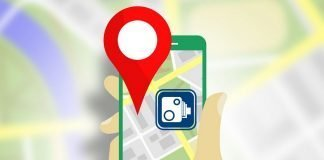 Autovelox su Google Maps in Italia