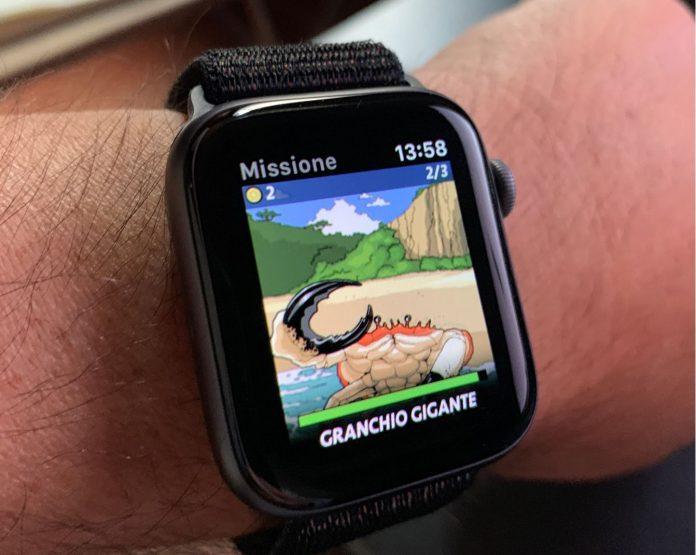 I migliori giochi gratis per Apple Watch