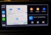 Nuovo CarPlay, tutte le novità e come installarlo