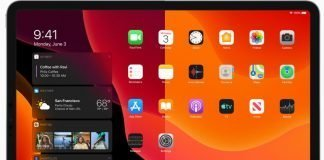 50 nuove funzioni iPadOS, l'iPad diventa un vero notebook