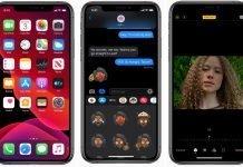 Le migliori 100 nuove funzioni di iOS 13